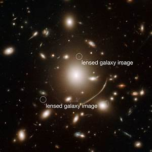 Universe's First Galaxies Born Earlier Than Thought | NASA ...
