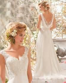 robe de mariã boheme robe mariage boheme chic la mode des robes de