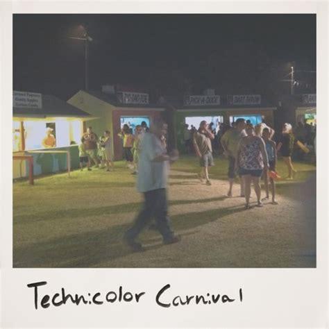 mykey technicolor carnival lyrics genius lyrics