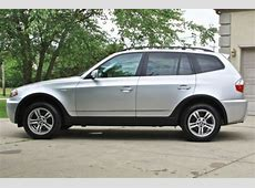 Purchase used 2006 BMW X3 30L All Wheel Drive Pirelli