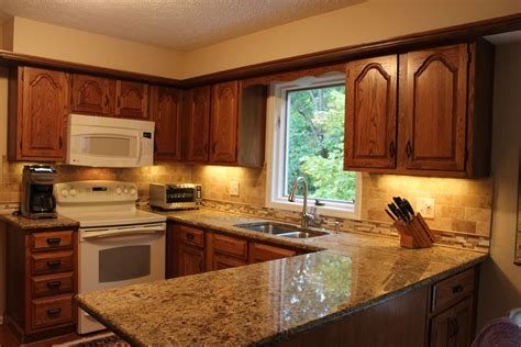 choosing an installer of granite kitchen counter tops