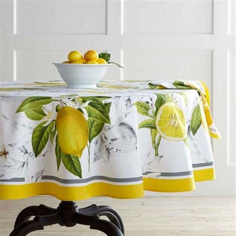 lemon kitchen accessories 207 best images about lemon theme kitchen on 3718