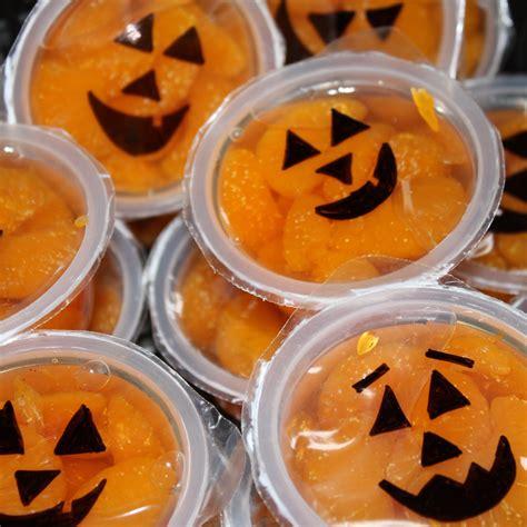 healthy preschool snacks for 371 | pumpkin oranges 005