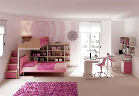 chambre ado fille moderne chambre fille moderne