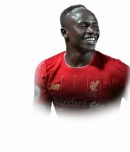 Sadio Man U00e9 - Fifa 20  91 Lw  Team Of The Week