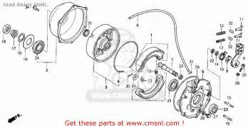 similiar 1995 honda fourtrax 300 parts diagram keywords honda trx 300 fourtrax engine diagram honda get image about