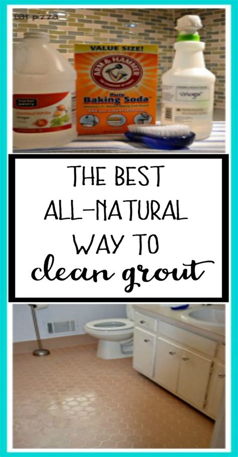 best all way to clean grout the diy bungalow