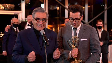 2020 Emmys: 'Schitt's Creek' dominates with comedy ...