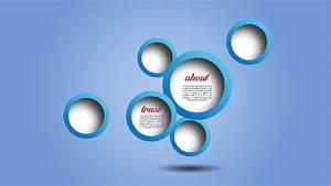 photoshop tutorial graphic design blue circle