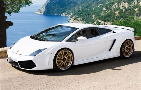 White Lamborghini Car Pictures & Images – Super Cool