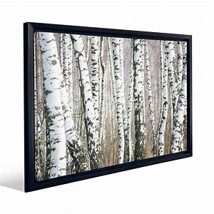 jp london design inc fcnv2165 birch tree forest With kitchen cabinets lowes with birch trees wall art