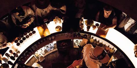 Secret Cinema 'star Wars' Cantina Bar Hits London And It's