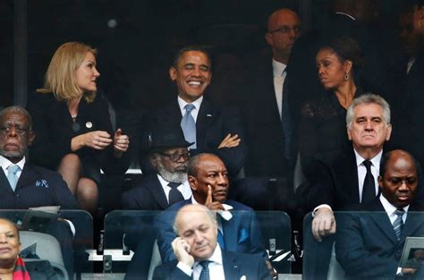 le siege de l ua 12 photos obama jalouse à cause du premier