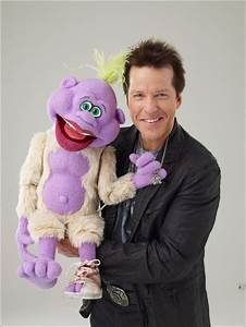 Pin by Amy Proctor on funny people | Jeff dunham, Jeff ...
