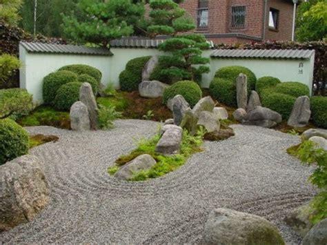 Japanische Zen Gärten by Japanischer Garten Zen Garten