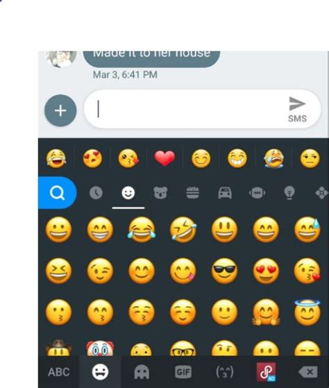 android iphone emoji how to view iphone emojis on android make tech easier 10073