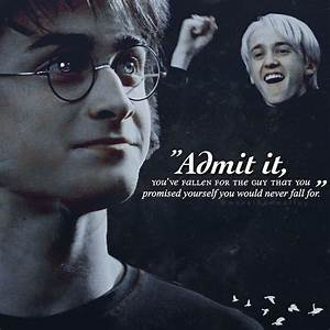 1169 best Drarry images on Pinterest | Livros, Harry ...