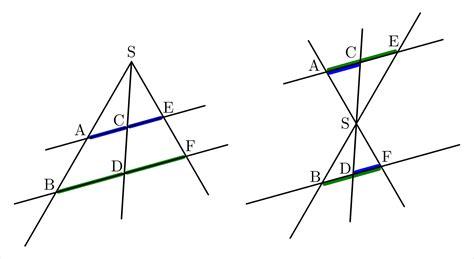 strahlensaetze grundwissen mathematik