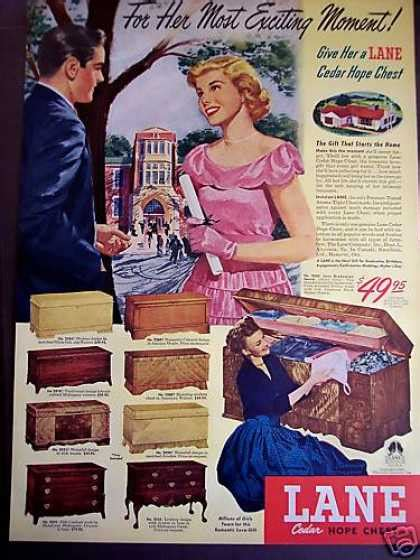 vintage furniture ads    page