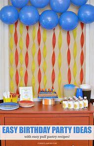 Best Easy DIY Birthday Decorations