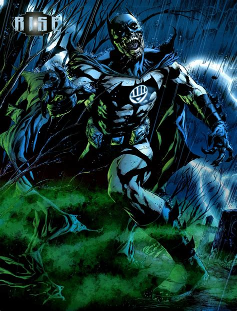 one of my favorite moments from green lantern it really says a lot about batman comicbooks