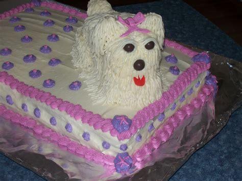 puppy cakes decoration ideas  birthday cakes