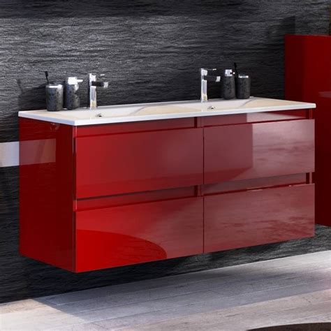 meuble vasque salle de bain discac meuble salle de bain color 233