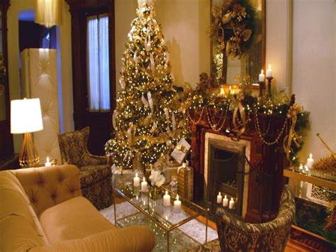 Celebrity Holiday Decor  Hgtv