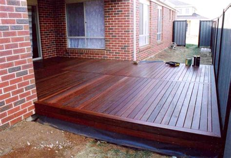 Patio Flooring Ideas Australia by Style Ideas Timber Decks Alfresco Decks Features In