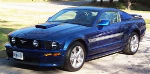 Better picutres of my 08 Vista Blue GT. - The Mustang Source - Ford Mustang Forums