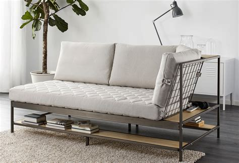 The Fancy Industrial Sofa