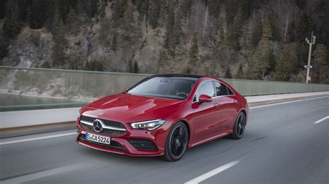 The cla family is stronger for 2020 — in number and by them. 2020 Mercedes-Benz CLA 250 Review | | Autoblog