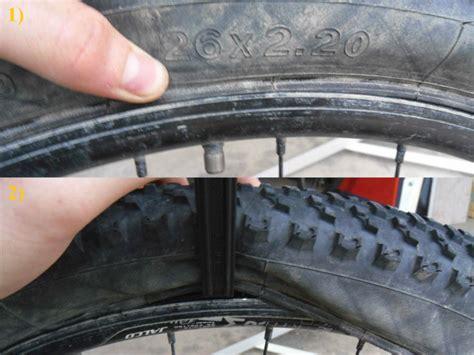 changer une chambre à air vtt tuto changer un pneu ou une chambre à air d 39 un vtt