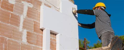 isolation mur exterieur prix prix de l isolation des murs par l ext 233 rieur tertiaire