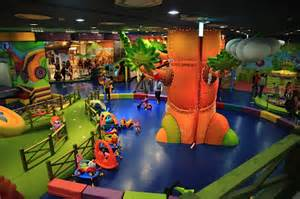 Village Kids Indoor Playground