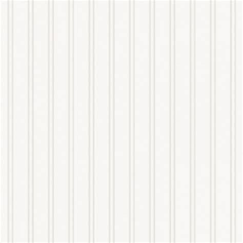 White Paintable Bead Board  Beadboard Textured Prepasted