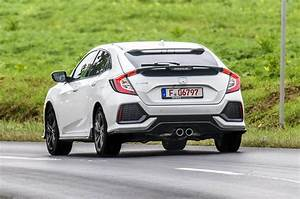 Honda Civic Sport 2017 : 2017 honda civic 1 5 vtec turbo sport review review autocar ~ Medecine-chirurgie-esthetiques.com Avis de Voitures