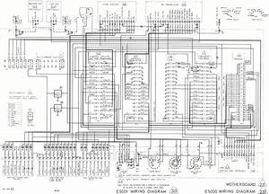 Dell Motherboard Wire Diagram