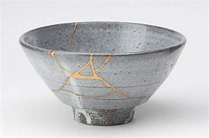 Kintsugi the art of broken pieces colossal for Kintsugi the art of broken pieces