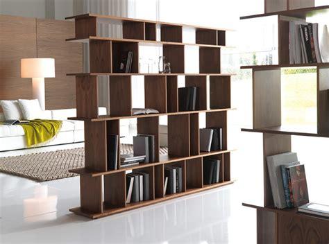 Loft Bookcase  Room Divider By Cattelan Italia