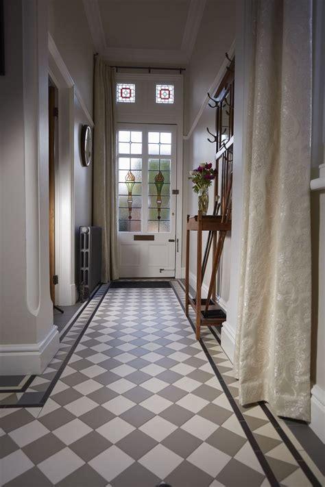 how to tile a kitchen floor the 25 best hallway flooring ideas on 8920
