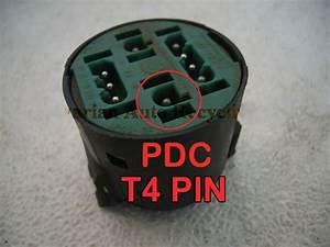 Bmw E39 M5  U2013 Front Pdc Retrofit