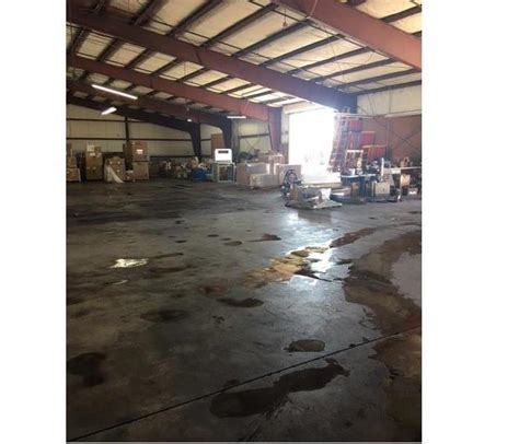Warehouse In Hemet Ca by Hemet Ca Water Damage Restoration And Water Removal