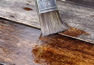 Holz Mit Wandfarbe Streichen : holz lackieren lasieren und len der obi ratgeber ~ Lizthompson.info Haus und Dekorationen