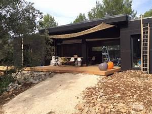 Maison Pop House : maison en kit nimes ~ Melissatoandfro.com Idées de Décoration