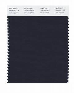 BUY Pantone Smart Swatch 19-4020 Dark Sapphire