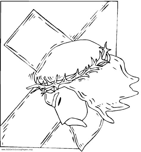 jesus coloring pages coloring pages  print
