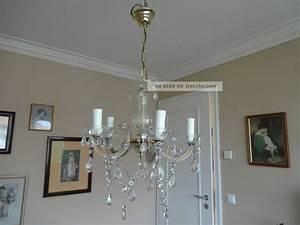 Lampe 5 Flammig : lampe l ster kronleuchter kristall l ster maria theresia ~ Lateststills.com Haus und Dekorationen