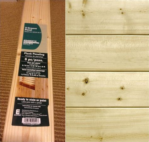 tongue and groove planks for wall diy plank wall tongue and groove tutorial home stories a to z