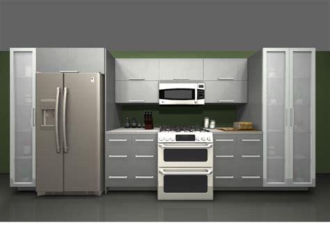 stainless steel kitchen cabinets ikea stainless steel cabinets side panels and glass cabinets 8250